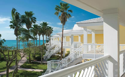 Cruise to Stay™ in Freeport Bahamas