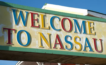 Welcome to Nassau Bahamas our 3 or 4 night cruises will get you there